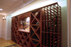 Basement Wine Bar